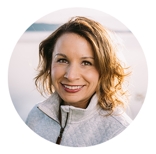 Dr Sarah McVey Coeur d'Alene Dentist